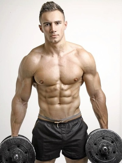 Weightlifting will extend your lifespan - Rogue Health and