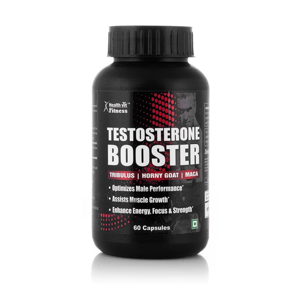 Best Testosterone Booster Supplements of 2019